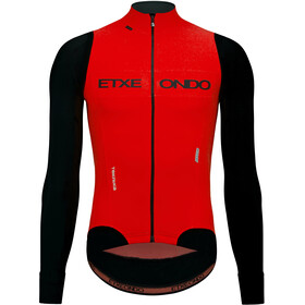 Etxeondo Teknika Jacket Men red